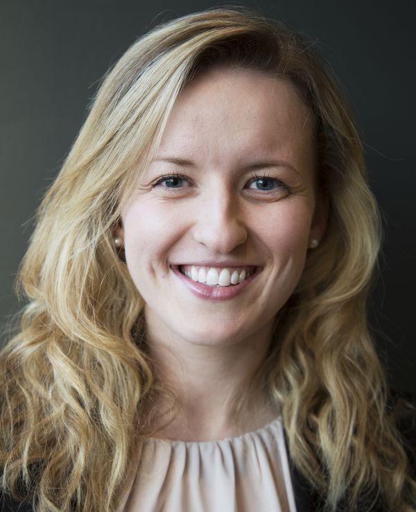 Dr Jayne Finlay Profile photo