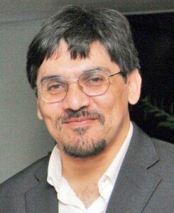 Profile photo of Dr Yunus Omar