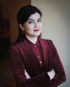 Profile photo of Almira Tabaeva