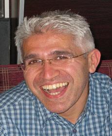 Profile photo of Azeem Badroodien