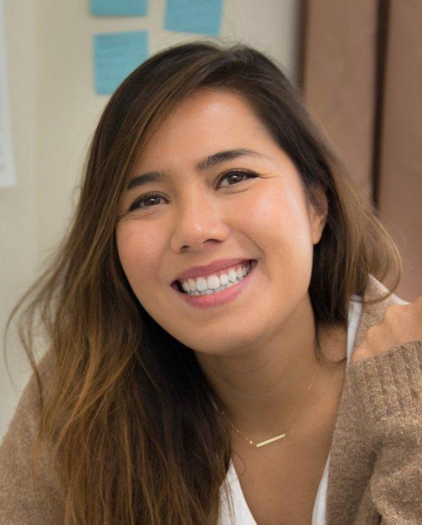 Profile photo of Vanessa Ozawa