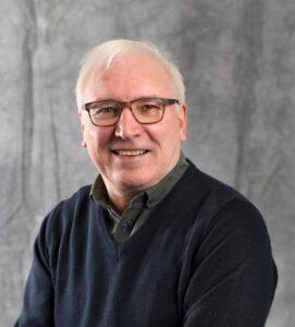Alan Smith Bio Photo