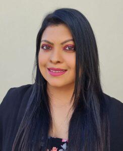 Isha Dilraj - bio photo