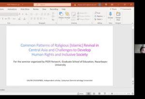 Seminar cover image